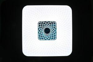 Đèn led ốp trần Sunny vuông - Đèn phong thủy Đại Thụ Company 1