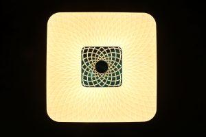 Đèn led ốp trần Sunny vuông - Đèn phong thủy Đại Thụ Company 2