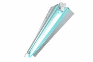 Bộ máng đèn UV-C Philips (đơn) khử trùng diệt virus - Signify