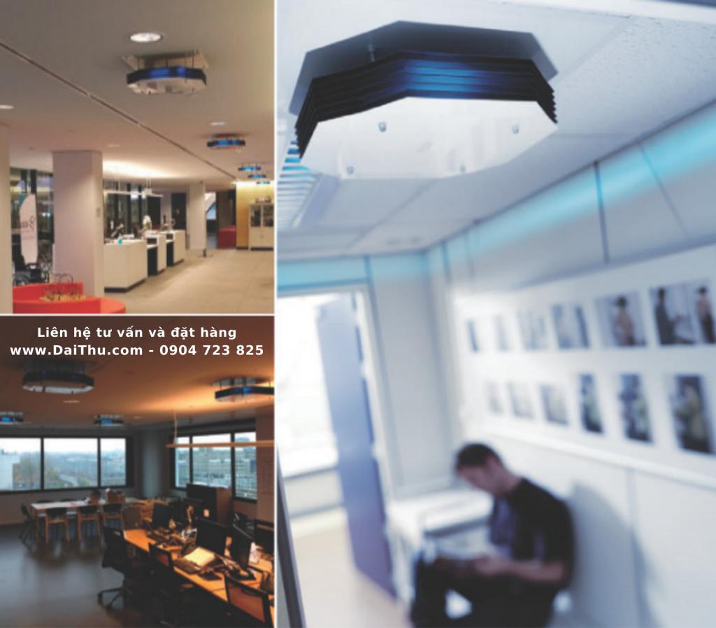Đèn khử trùng không khí UVC Philips - Gắn trần cao lắp nổi - DaiThu.com - 0904 723 825 - Diệt khuẩn không khí hiệu quả 3