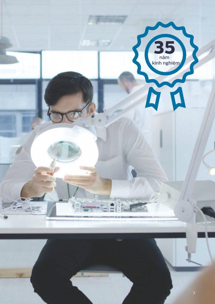 Giải pháp đèn UVC Philips khử trùng diệt khuẩn an toàn 2020 2021 03