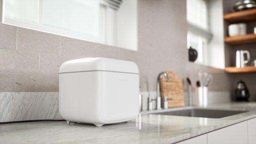 Hộp khử trùng Philips UVC - Disinfection Box - khử khuẩn vật dụng gia đình an toàn