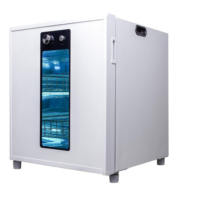 Thùng khử khuẩn UVC Philips Chamber UVCC 200 cỡ trung đèn khử khuẩn tia cực tím UVC DaiThuCom