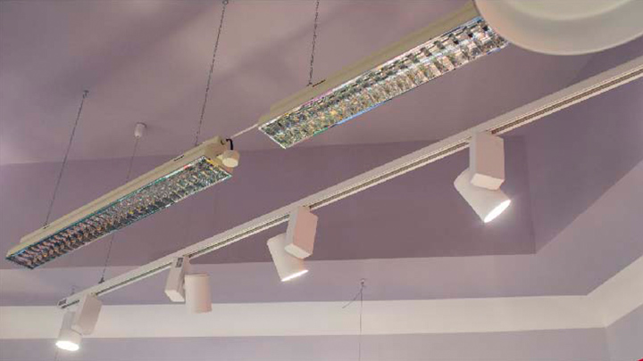 Khử khuẩn Siêu thị & Chuỗi cửa hàng bằng đèn UVC Philips - UVC Disinfection for Market & Retail 2 - DaiThuCom