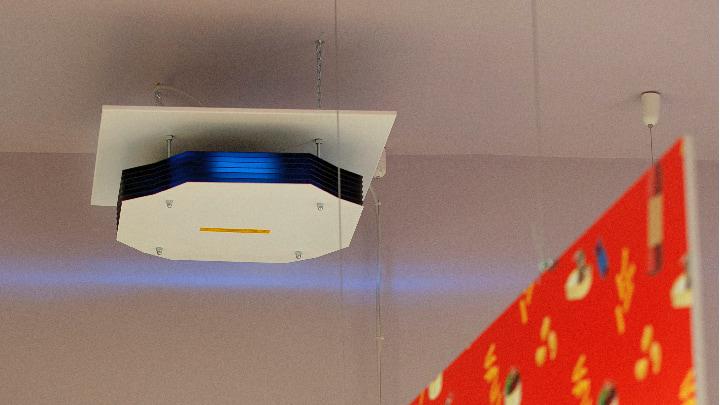 Khử khuẩn Siêu thị & Chuỗi cửa hàng bằng đèn UVC Philips - UVC Disinfection for Market & Retail 3 - DaiThuCom